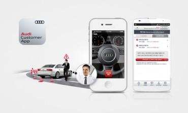 Mobile Trend Evolves Vehicle Management