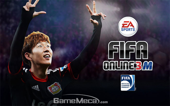 """FIFA Online 3M,"" First Mobile Game App to Score 1M Downloads"