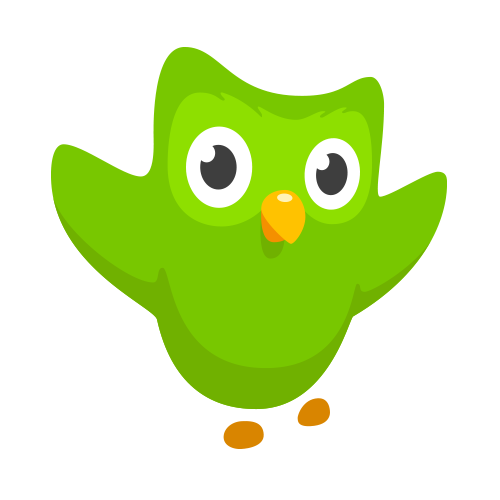 DuoLingo offers a free service for language learning including English, Spanish, French, Portuguese and Italian. (image: duoLingo)