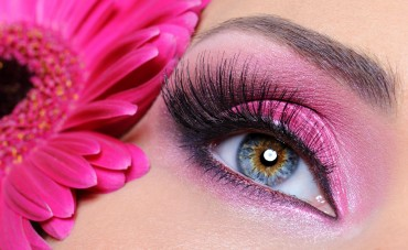 """Pink,"" New Trending Color in Cosmetics"