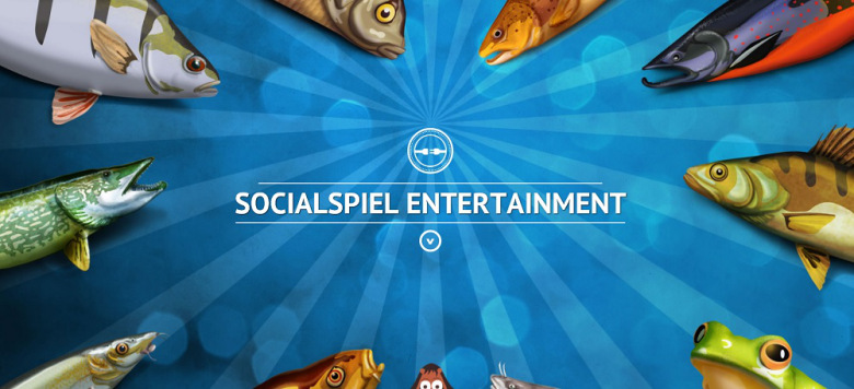 Nexon Enters into Strategic Partnership with Austrian Game Developer Socialspiel Entertainment