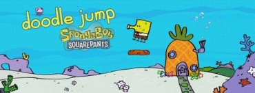 Nickelodeon and Lima Sky Join Forces to Launch Global, SpongeBob SquarePants-Themed Doodle Jump App!
