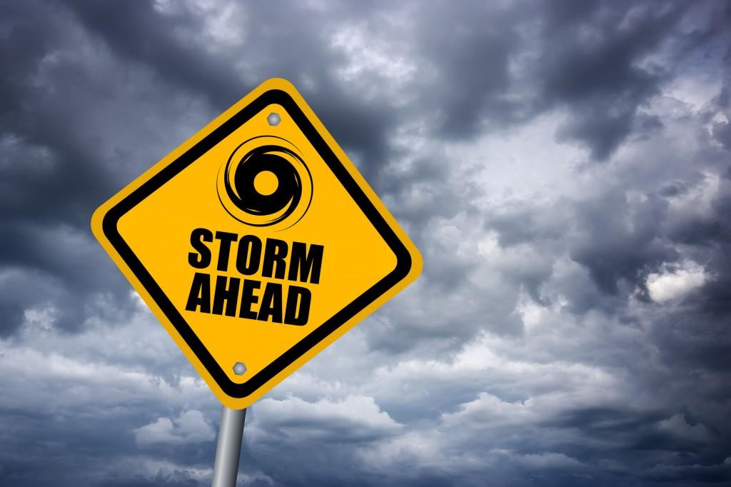 Bad weather affects your business bottom line (image: Kobizmedia/ Korea Bizwire)