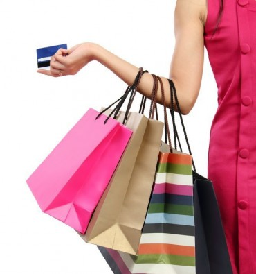 Compulsive Buying Behavior Expert April Benson, Ph.D., Shows How to Become a Normal Buyer with Help of Innovative Group Treatment