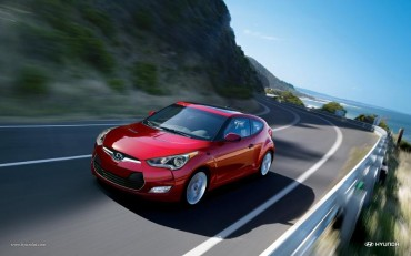 2014 Hyundai Veloster Named One Of The 10 Coolest New Cars Under $18,000