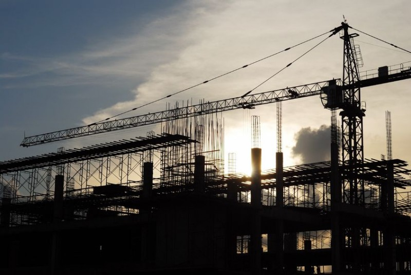 Construction Contractors Complain of Excessive Penalties for Project Collusion