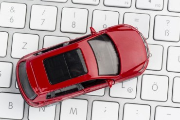 One in Three Auto Insurance Policies Are Purchased Online