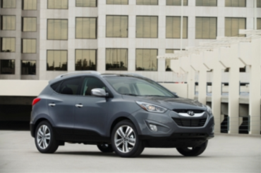 Hyundai Tucson Recognized in AutoPacific Vehicle Satisfaction Awards