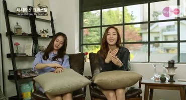 "Jessica & Krystal – Episode 1, ""Tears of Two Sisters"""