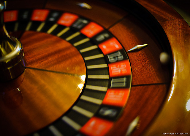 Gambling Industry Remains Standstill at 18.2 Tril. Won Sales in 2013