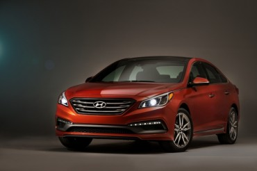 Hyundai Reveals 2014 FIFA World Cup Ad Campaign Starring the All-New 2015 Sonata