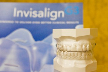 i.Dental Launches Invisalign(R) Dedicated Clinic