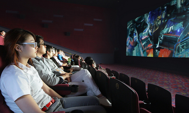 Deploys MI-HORIZON3D, High-Brightness Cinema System to Provide Premium 3D Experiences (image: LGEPR/ Flickr)