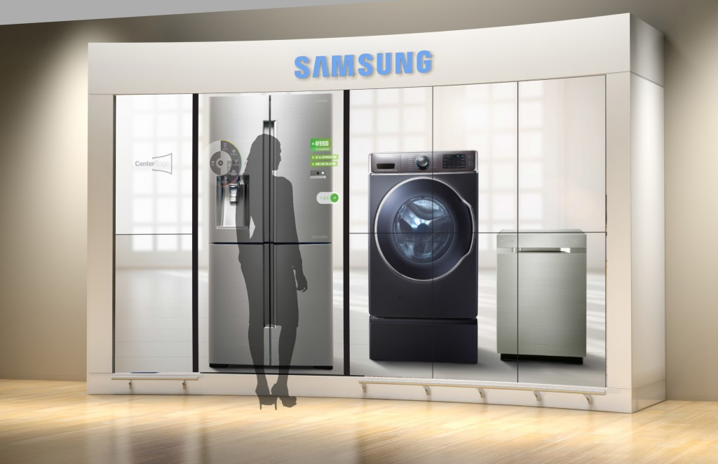 With CES 2014 as springboard, company is driving technological innovation, strong growth and a premium product experience for consumers and retailers (image: BusinessWire)