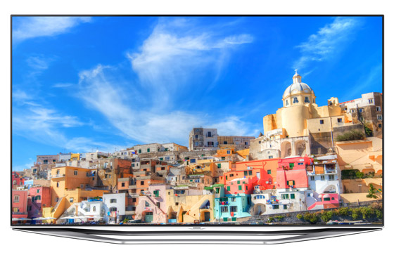 Samsung Delivers Premium In-Room Experience with New Curved Smart TVs for the Hospitality Industry