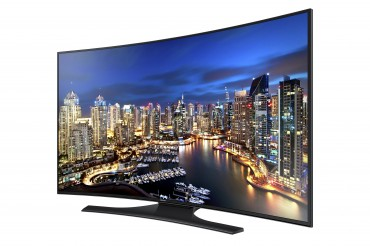 Samsung Expands Its UHD TV Lineup with New Super-sized Model and 2 New UHD TV Series