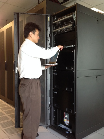 CommScope Partners with Hydrogenics to Provide Indoor Backup Power Solution for Data Centers