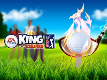 EA SPORTS PGA TOUR King of the Course Launches on Mobile Platforms