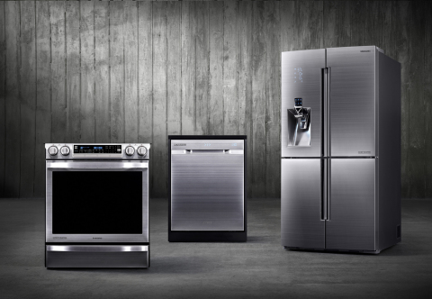 Samsung Home Appliances Debuts New Integrated Marketing Campaign to Support Latest Innovations and Largest Launch to Date