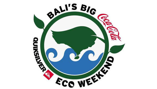 As Bali's Waste Continues to Mount, Coca-Cola, Quicksilver and Garuda Indonesia Host 'Bali's Big Eco Weekend 2014′