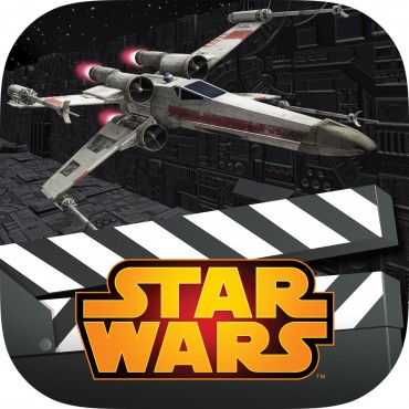 Disney Publishing Worldwide Takes Storytelling to New Heights with Star Wars™ Scene Maker