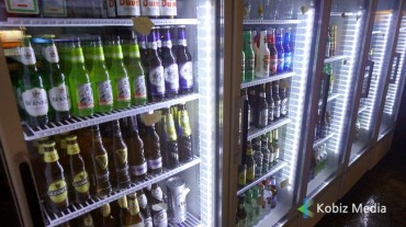 Import Beer Market Grows 6.6 Times in 10 Years