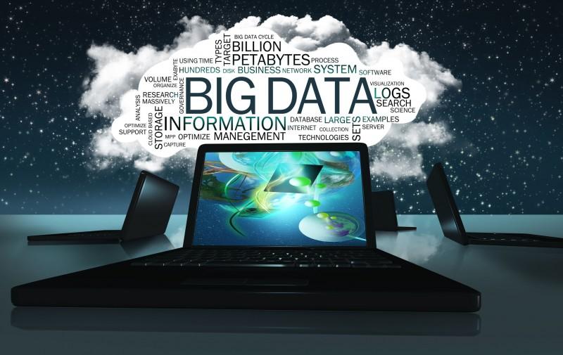 Domestic Digital Data Volume to Reach 847 Bil. GB in 2020