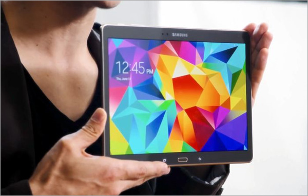 Tablet Installed Base to Reach Tipping Point in 2014 as Android Surpasses iOS