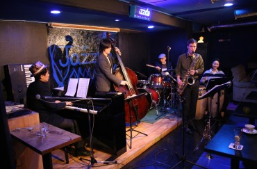 Jazz Festival to Harness Savory Korean Foods to Be Closer to Audience