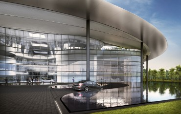 Hankook Tire Breaks Ground for Central Research Center in Daejeon