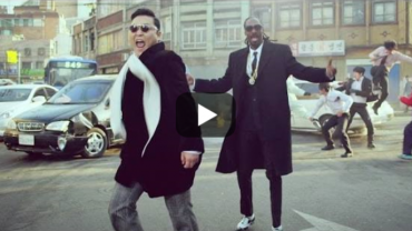 "Psy's ""Hangover"" Music Video Attracts More Than 40 Million Viewers"