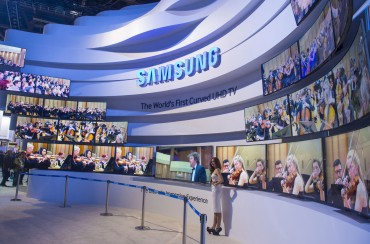 "Samsung to Harness Power of Crowdsourcing with ""Mosaic"""