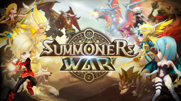 Com2us Takes Over Global Market with Two of Its Best Games