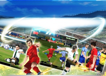 "KLab Launches Mobile Football Game ""Fantastic Eleven"" with Neymar Jr. as an Official Ambassador"