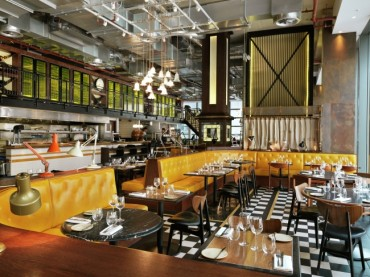 Gordon Ramsay Group Expands Into Asia