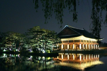 Tickets for Night Tour to Gyeongbok Palace Sold Out in an Hour