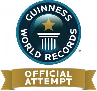 Guinness World Record Event: Liquid Church Of NJ Attempts To Break Record For Most Hunger Relief Packages Assembled Simultaneously