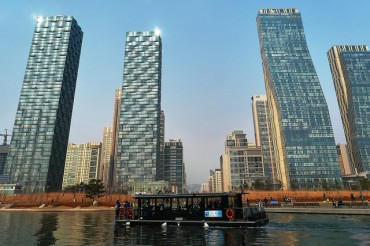 Securities Firm Opens Café-like Office to Get Closer to Customers of Songdo