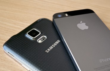Samsung and Apple Devices Dominate Smartphone Device Model Top 20, According to ABI Research