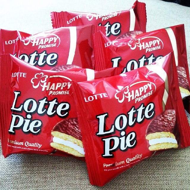 Why Is South Korea's Choco Pie Banned in North Korea