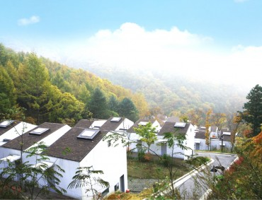 Healience Zen Village: Best Place to Detoxify Your Body and Mind