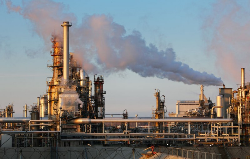Business Interest Groups Complain over Cost for Pollution Gas Cap-and-trade Scheme