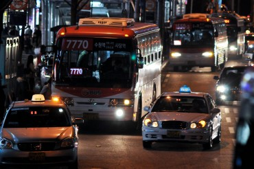 No Standing at Wide Area Buses Cuts down Suburban Property Prices