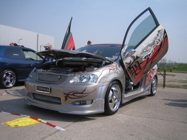 KIPO to Support Domestic Car Tuning Industry by Providing Patent Consulting