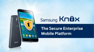 Samsung Electronics Supplies Knox Platform to Credit Finance Association