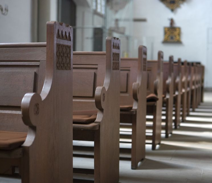 New survey shows Canadians continue to believe in God but many are indifferent toward organized religion