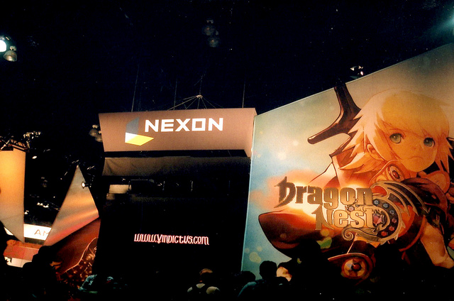 With the investment made on July 14, Nexon could gain the global publication rights of sports simulation games developed by Neptune. (image: kndynt2099/flicker)