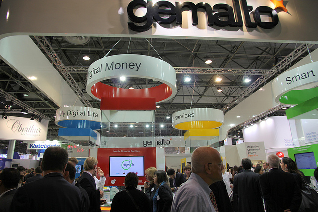 Gemalto Bundles Secure File Sharing And Access Management to Offer All-in-one Identity Cloud Solution