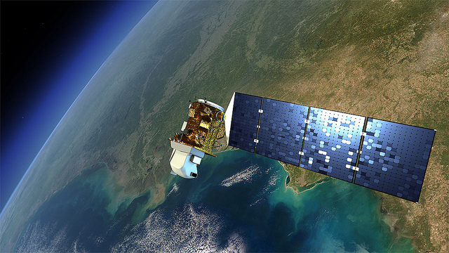 Global M2M Satellite Communication Market 2014-Forecasts to 2019