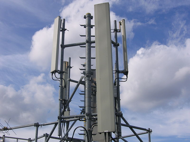 """""""Global Base Station Market Analysis & Forecast, 2014-2018 - 10th Edition"""" provides a comprehensive analysis for the global wireless base station market. (image credit: wikimedia)"""